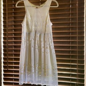 Free People Rocco Dress - size 4